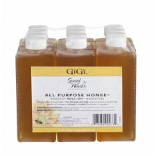 GiGi Honee Wax Refill Large 79g
