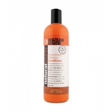 Natural World Brazilian Keratin Oil Conditioner 500ml
