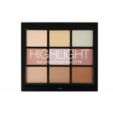 BYS Face Palette 9 pc HIGHLIGHT