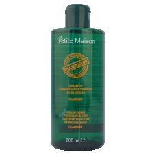 Petite Maison Shampoo vaurioituneille hiuksille 300ml