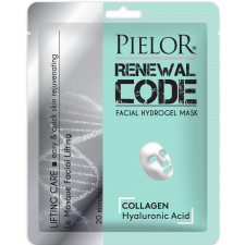 Pielor Renewal Code Facial Sheet Mask Lifting Care 25ml