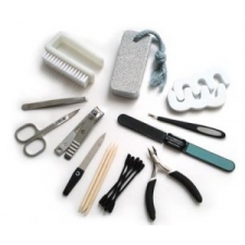 Basicare Manicure Kit Personal