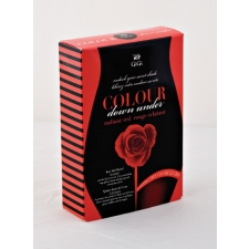 Gigi Color Down Under Radiant Red