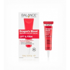 Balance Instant Eye Lift Balm Dragon's Blood 15ml