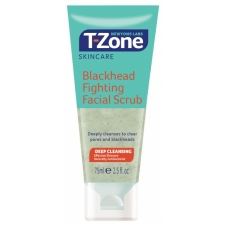 Newtons Labs T Zone Blackhead Fighting Facial Scrub 75 ml