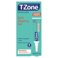 Newtons Labs T Zone Spot Zapping Gel 8 ml