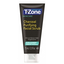 Newtons Labs T Zone Charcoal Purifying Facial Scrub 75 ml