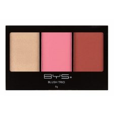 BYS Blush Trio LUSH