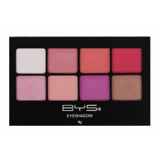 BYS Luomivärit CHERRY BLOSSOM 8 pc