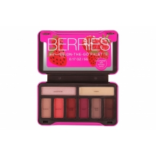 BYS Палетка теней BERRIES On The Go