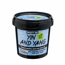 Beauty Jar Shampoo Yin And Yang 150g