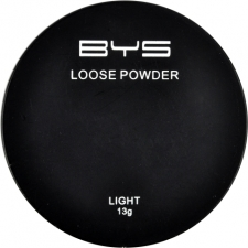 BYS Tolmpuuder Loose Powder Light