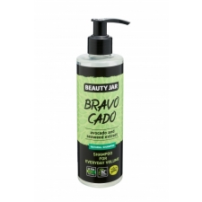 Beauty Jar Shampoo Bravocado 250ml