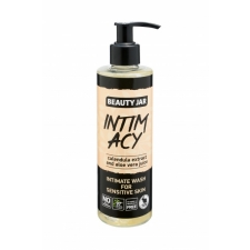 Beauty Jar Intiimialueen pesugeeli Gel For Intimate Hygiene Intymacy 250ml