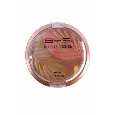BYS Blush and Bronze MALIBU