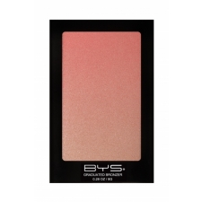 BYS Aurinkopuuteri Graduated Bronzer Raspberry and Chocolate