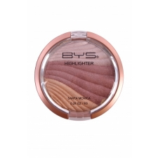 BYS MALIBU Highlighter SANTA MONICA