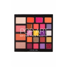 BYS HOTHOUSE Face Palette 23 pc POP ART
