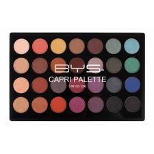 BYS Eyeshadow Palette CAPRI