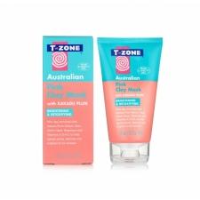 T Zone Australian Pink Clay Mask 125ml