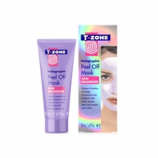 T Zone Peel Off Holographic Mask 50ml
