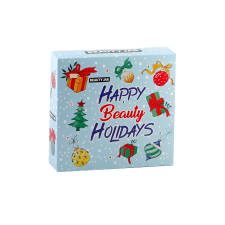 Beauty Jar Gift Set  Happy Beauty Holidays