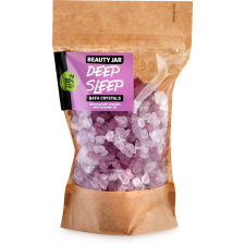 Beauty Jar Bath Crystals Deep Sleep  600g