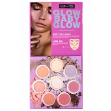 BYS Highlighting Palette GLOW BABY GLOW