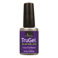 EzFlow Trugel Crop Top Secret 14ml