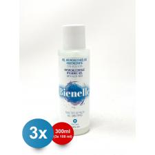 Bienelle Hand Hygienic gel 100ml Combo 3Pc