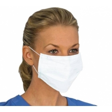 Disposable face mask 10pcs pack