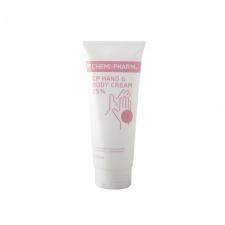 Chemi-Pharm CP Hand&Body Cream 25% 200 ml