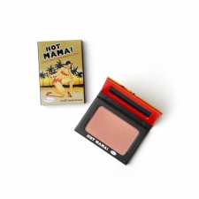 theBalm Румяна Hot Mama Beautiful Peachy Pink