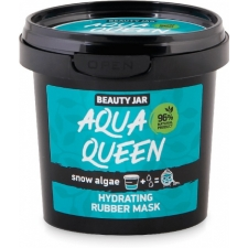 Beauty Jar Hydrating Rubber Mask Aqua Queen näomask niisutav 20 g