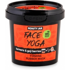Beauty Jar  Firming Rubber Mask Face Yoga 20 g