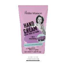 Petite Maison Oops I`m Great! Hand & Nail Cream Nourishing 50ml