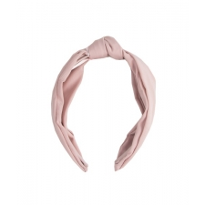 The Vintage Cosmetic Company Knotted Headband Rose
