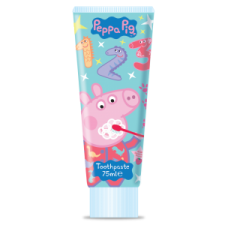 Kokomo Toothpaste Peppa Pig 75ml