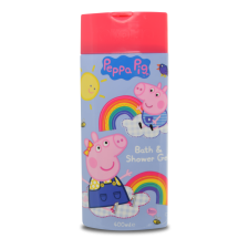 Kokomo Bath&Shower Gel Peppa Pig 400ml