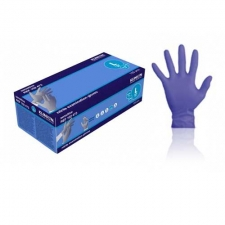 Klinion Nitrile Examination Gloves Sensitive L 150pc