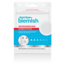 Bye Bye Blemish Microneedling Blemish Patches 9 pc