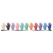 Protective gloves Unigloves XS 100Pc