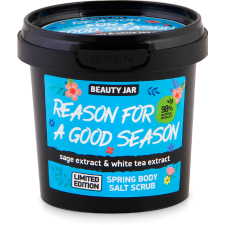 Beauty Jar Body Scrub Reason For A Good Season 115ml
