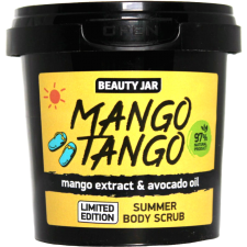 Beauty Jar Body Scrub Mango Tango 150ml