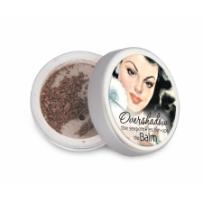 theBalm Mineraaliluomiväri If You`re Rich, I`m Single Mauve/Pewter