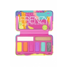 BYS Eyeshadow Palette FRENZY On The Go