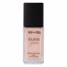 BYS Jumestuskreem Glass Glow Luminous Ivory 30ml