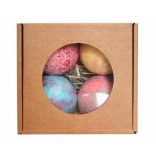 Beauty Jar Bath Bomb Gift Set  JOY 4pc