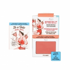 theBalm Powder Blushes It's A Date