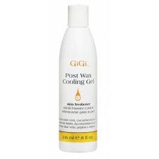 GiGi Post Wax Cooling Gel 236 ml